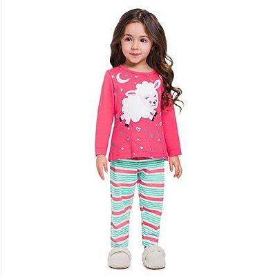 Pijama Ovelhinha