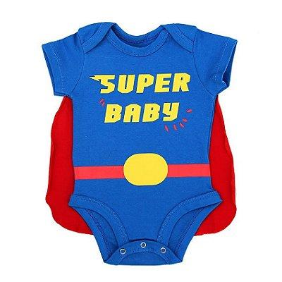 Body Super Baby