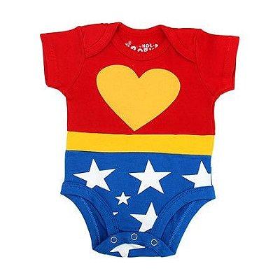 Body Baby Maravilha
