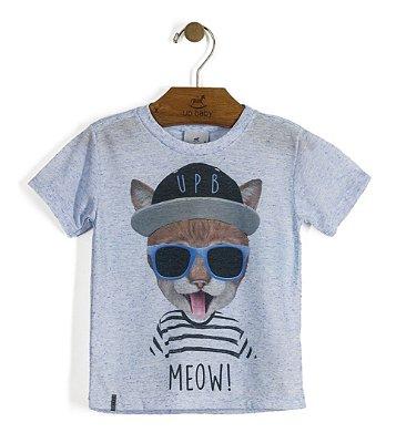 T-shirt - Meow!