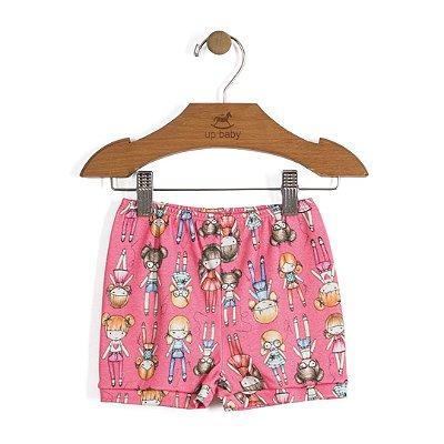 Shorts - Dolls