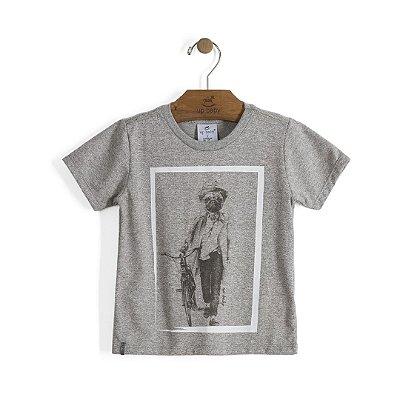 T-shirt - Pug