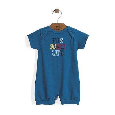 Macaquinho | Up Baby - Robot Life