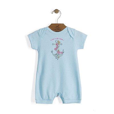 Macaquinho | Up Baby - Cute Sailor