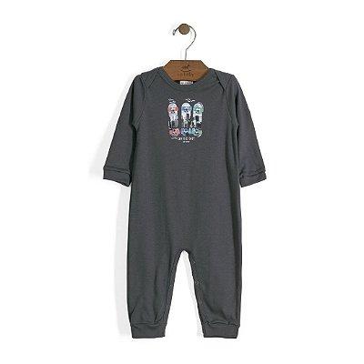 Macacão | Up Baby - Skate