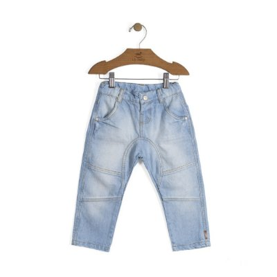 Calça Saruel | Up Baby - Jeans