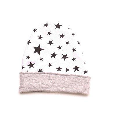 Gorro duplaface - Black Stars