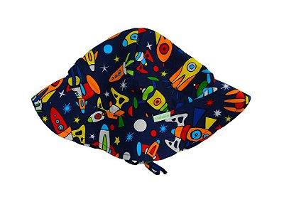 Chapéu com FPU50+ | Ecobabies - Espaço