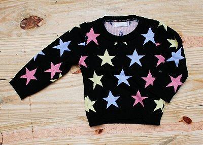 Tricô - Stars
