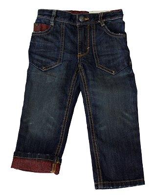 Calça Jeans | Tommy Hilfiger - Straight