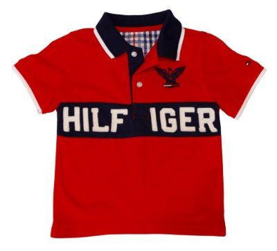 Camisa Polo | Tommy Hilfiger - Bordada