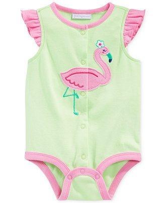 Body | Banho de Sol | First Impressions - Flamingo