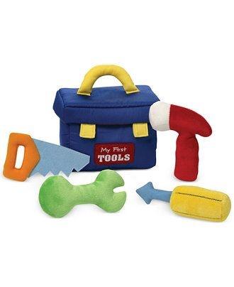 My first toolbox - GUND