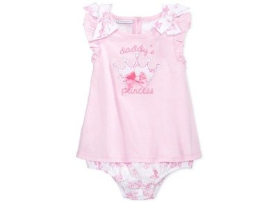Body Vestido | First Impressions - Daddy´s Princess