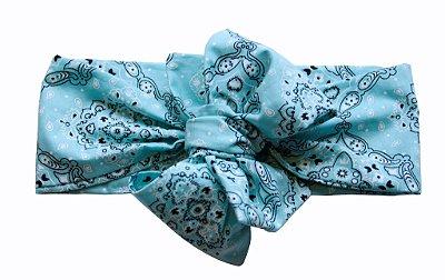 Headwrap | Maxilaço - Tiffany