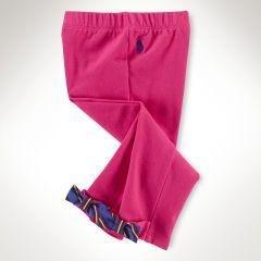 Calça Legging  | Ralph Lauren - Pink