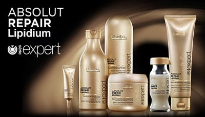 Loreal Professionnel Absolut Repair