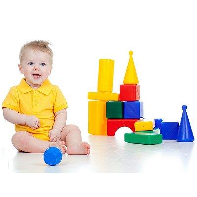 Briquedo Educativo Baby Be