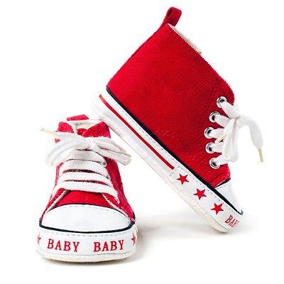 Tênis Baby Be
