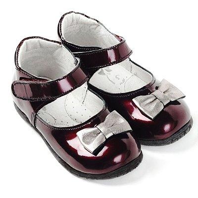 Sapato Menina Festa