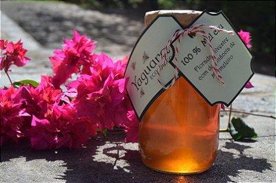 Mel Yaguara da florada de Marmeleiro