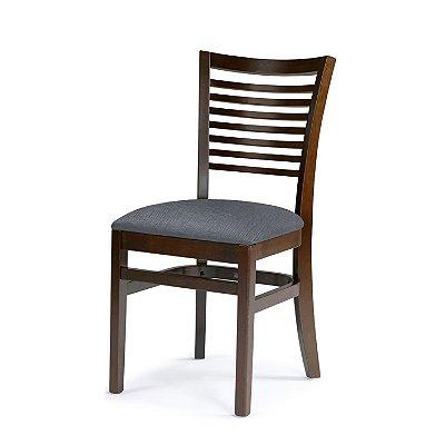 Cadeira Chicago Assento Estofado Grafiatto 4.2.487