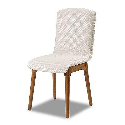 Cadeira Estime Cor Mel Estofado