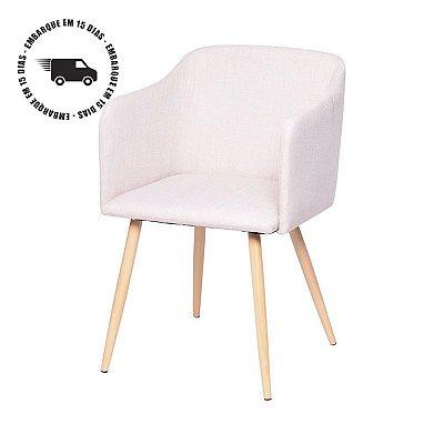 Cadeiras Charla Linho