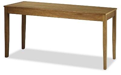 Aparador Luanda em madeira maciça 120 x 40 cm