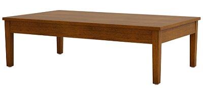 Mesa baixa Tatame em madeira maciça