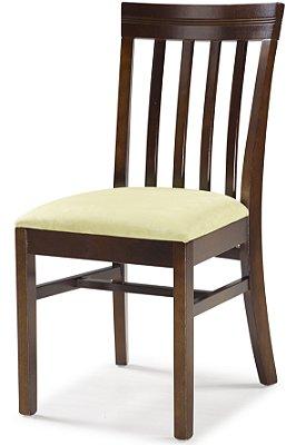 Cadeira São Paulo em madeira maciça