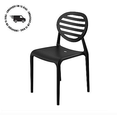 Cadeira STRIPE sem braço