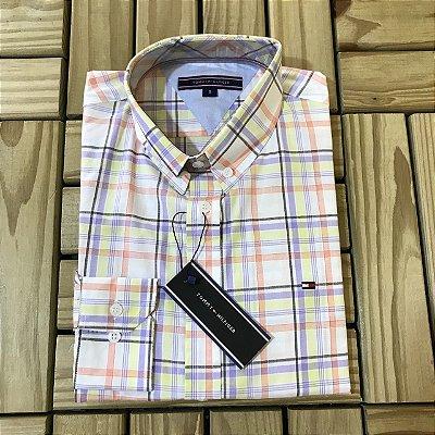 Camisa Social - TH-07