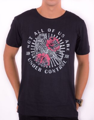 Camiseta T-Shirt J o h n J o h n