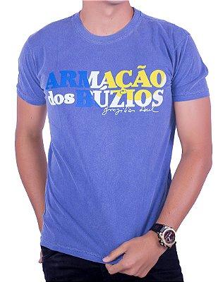Camiseta T-Shirt Osk-22
