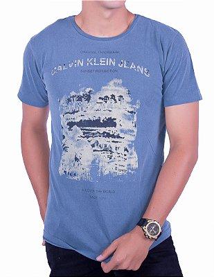 Camiseta T-Shirt CK-05
