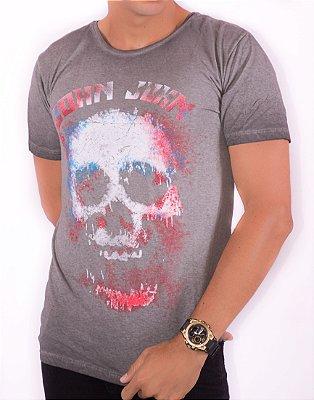 Camiseta T-Shirt JJ-12