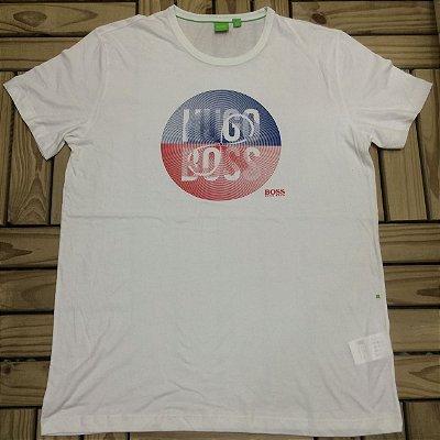 Camiseta T-Shirt Hugo Boss