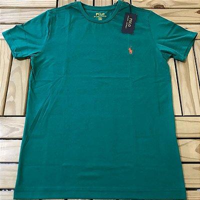 Camiseta T-Shirt R a l p h L a u r e n