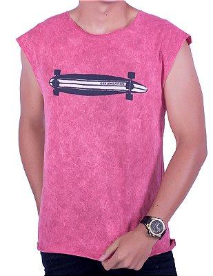 Camiseta Regata - Osk