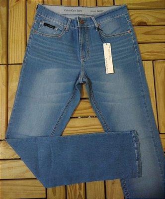 Calça Jeans C a l v i n K l e i n