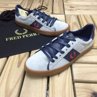 ESPECIAL BLACK FRIDAY - Tênis Fred Perry