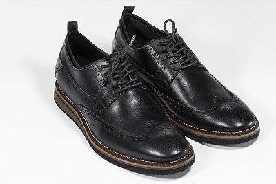 Sapato Cerrado Brasil Oxford