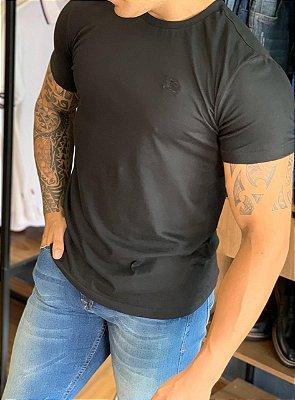 Camiseta T-Shirt  B u r b e r r y Preta