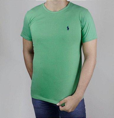 Camiseta Básica RL Verde