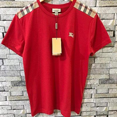 Camiseta T-Shirt Burberry