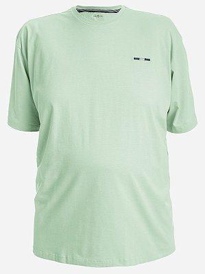 Camiseta Verde Tonsurton