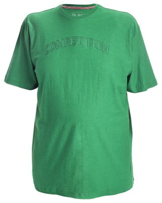 Camiseta Competition G Verde