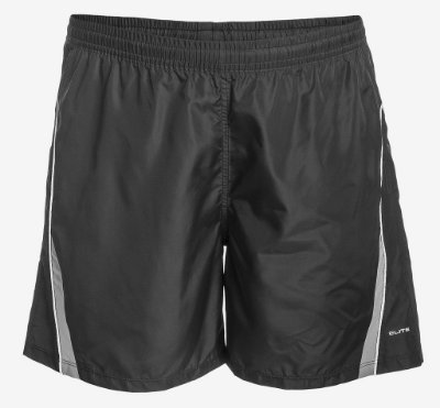 Shorts Tactel Preto