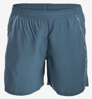 Shorts Tactel Petroleo